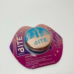 Bite Beauty Agave + Lip Tint Tin Buzzed